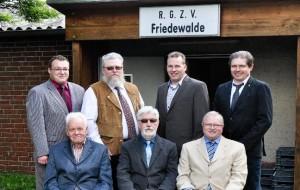RGzV-Vorstand