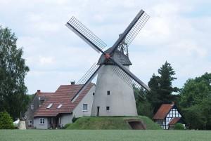 Windmühle Wegholm
