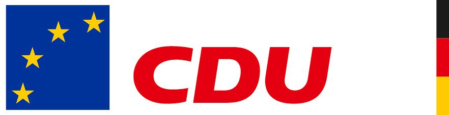 CDU-schmal