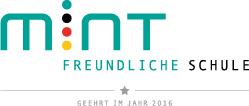 Der GSV Eldagsen-Friedewalde darf jetzt das Logo MINT freundliche Schule führen.